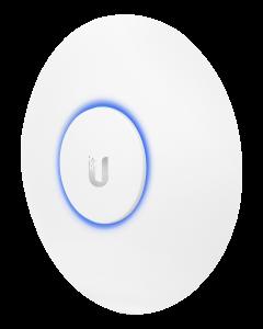 Ubiquiti UniFi AP AC LR, 5-Pack, 2.4/5GHz Dual-Band, 802.11ac, 802.3af