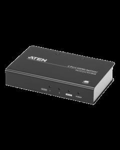 ATEN 2-Port True 4K at 60Hz (4:4:4), HDMI Splitter