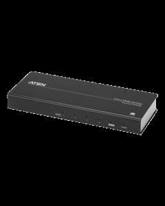 ATEN 4-Port True 4K at 60Hz (4:4:4), HDMI Splitter