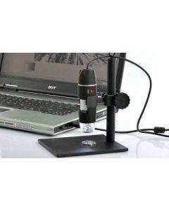 Kraftfullt USB Mikroskop med 800/1000x zoom zoom