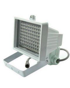 IR Strålkastare - Mörkersyn och night vision för övervakningskameror
