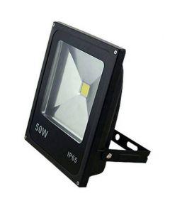 LED strålkastare 50w - slimmad