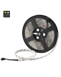 LED-strip 5 meter - 150 lampor och fjärrkontroll
