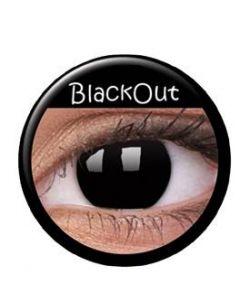 Linser total blackout
