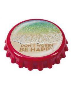 Magnetöppnare, Don't Worry Be Happy