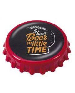 Magnetöppnare, So Much Beer