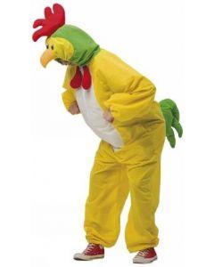 Maskeraddräkt Kyckling