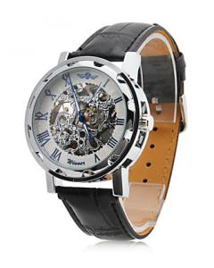 Mekaniskt Analog Armbandsklocka