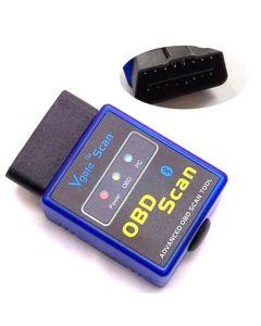Mini Vgate Felkodsläsare med bluetooth, OBD2, OBDII