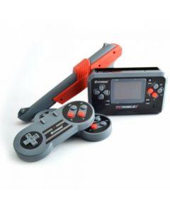 NES FC Mobile II PAL (Black)