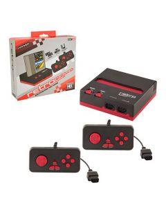 NES-konsole, 8-Bit