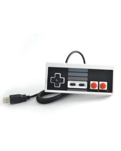Nintendo NES USB Spelkontroll, MAC/PC
