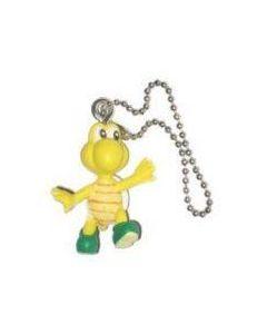 Nintendo sköldpadda nyckelring