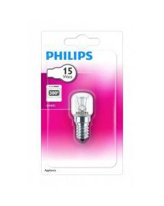 Philips ugnslampa 15w