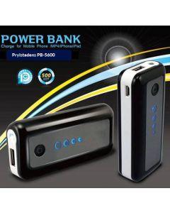 Power Bank – alltid ett eluttag till hands, oavsett var du befinner dig