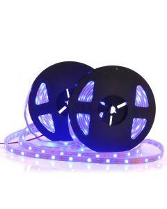 Premium LED-strip 10 meter - 300 lampor, fjärrkontroll