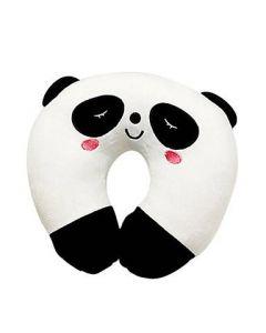 Resekudde, panda