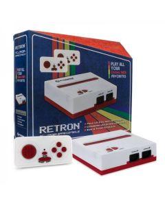 RetroN 1 Spelkonsol - Spela Nintendo spel