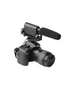 SGC-598 - kardioidmikrofon för videoinspelning