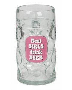 Slaktarsejdel - Real Girls Drink Beer (6)