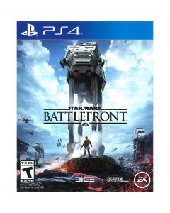 Star Wars Battlefront + Battle of Jakku DLC