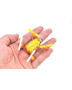 Superliten Mini-Quadcopter 2.4ghz