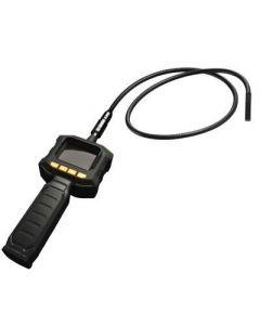 Inspektionskamera med LCD-monitor