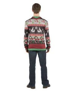 The Frisky Der X-Mas Sweater S