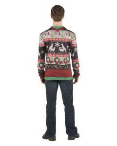 The Frisky Der X-Mas Sweater M