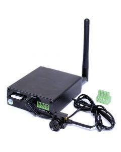 Portabel & Trådlös 3G Knapphålskamera