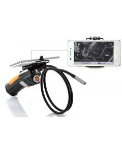 Trådlös Wifi Inspektionskamera för Android, iPhone, iOS