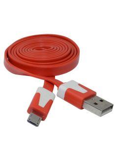 USB till Mico-USB laddningsladd, 1n