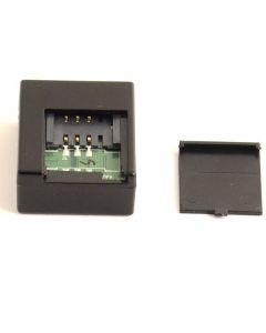 Världens minsta GSM Bugg X9 - Avlyssning