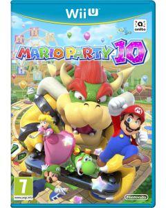 Wii U Mario Party 10