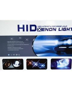 Xenonkit HID Canbus, Slim, 35W H7
