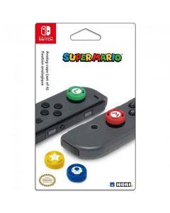 Super Mario analogt knappskydd, Nintendo Switch, 2 pack