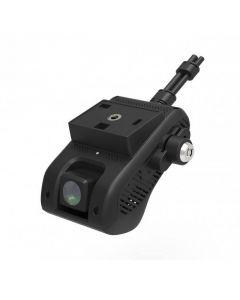 Asgari Dashcam PRO, Bilkamera & övervakning,Dubbla Kameror, 4G, WiFi, Rörelsedetektion, livespårning