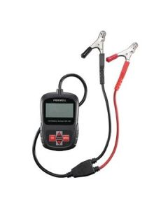 Foxwell BT100 Battery Analyzer.