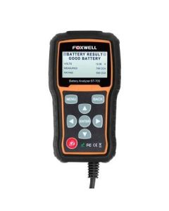 Foxwell BT-705, Battery Analyzer