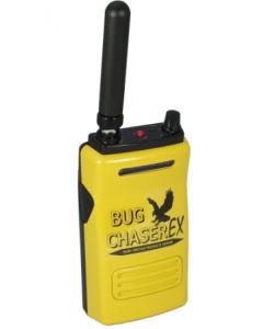 Bug chaser EX, Professionell Buggdetektor PRO, autoscan