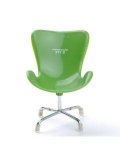 Rolig mobilhållare, Stol (Grön)