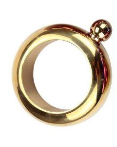 Plunta armband med guld-färg, 100 ml