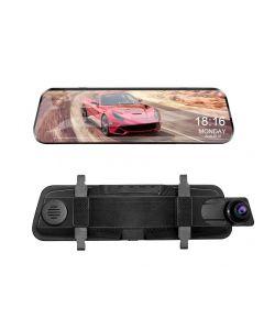 Smart Backkamera och Dashcam inbyggd i 10