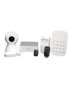 Smart Wi-Fi/GSM Hemlarm System med IP-kamera DENVER SHA-150