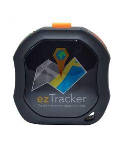 ezTracker Guardian - Portabel GPS tracker & trygghetslarm