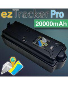 ezTracker Pro20