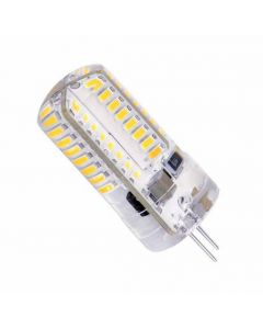 G4, 6W, Multi LED-lampa, DC 12V, Högenergisparande