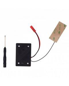 GSM Bugg Modul Glite Vario PRO 2.0, Röstaktiverad & Rörelseaktiverad Avlyssning