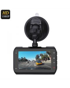FullHD dashkamera
