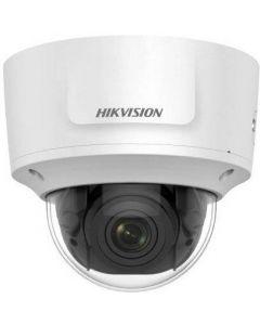 Hikvision PTZ Dome Outdoor, FullHD+, 4x optisk zoom, IR, WDR, H265, IP67, IK10